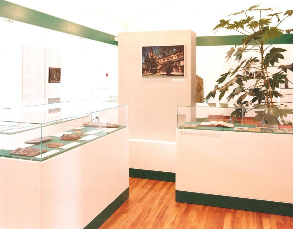 StKilians Heritage Centre
